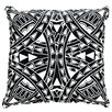 Lorena Gaxiola El Apache Tattoo Pillow