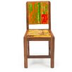 <strong>Sargasso Reclaimed Wood Side Chair</strong> by EcoChic Lifestyles