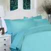 Cathay Home, Inc Ultra-Brushed Sheet Set