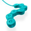 Quirky Pivot Power Pop Power Strip