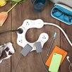 Quirky Pivot Power 2.0 Flexible Surge Protector