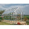 Palram Snap and Grow 8 Ft. W x 16 Ft. D Polycarbonate Greenhouse