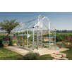 """Palram Snap and Grow 6' 9"""" H x 6.0' W x 12.0' D Polycarbonate Greenhouse"""