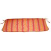 Poly Concepts, LLC Garden Bench Seat Cushion