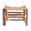 Vermont Cedar Chair Company Irie Ottoman