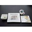 Kim Rody Creations Snapper Dinnerware Set
