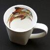 Kim Rody Creations Something Fishy Pair of Dolphins Square Mug