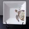 <strong>Turtle Navigator Square Condiment Server</strong> by Kim Rody Creations