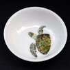 <strong>Kim Rody Creations</strong> Navigator Turtle Lil' Dipping Dish