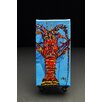 """Kim Rody Creations Ocean """"Kitchen Lobster"""" Giclee Print on Gallery Wrapped Canvas"""