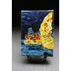 """Kim Rody Creations Ocean """"Lisa's Turtle"""" Giclee Print on Gallery Wrapped Canvas"""