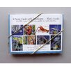 Kim Rody Creations Majestic Series 8 Piece Note Card Set