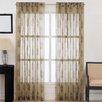 CHF Kingsbury Sheer Curtain Panel