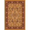 <strong>Pastiche Abadan Spice Gold Rug</strong> by Milliken