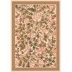 Milliken Pastiche Delphi Floral Sand Rug