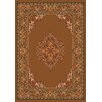 <strong>Pastiche Merkez Umber Rug</strong> by Milliken