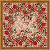 <strong>Milliken</strong> Pastiche Barrington Court Floral Curry Rug