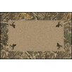 <strong>Realtree Timber Solid Center Novelty Rug</strong> by Milliken