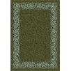 <strong>Modern Times Sonata Deep Olive Rug</strong> by Milliken