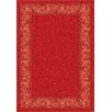 Milliken Modern Times Sonata Indian Red Area Rug
