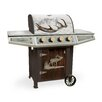 <strong>Teton Grills</strong> Classic Big Game Free Standing Gas Grill