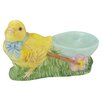 <strong>Chick Silhouette Egg Cup</strong> by Kaldun & Bogle