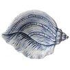 Kaldun & Bogle Capri Shell Divided Serving Dish
