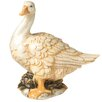 <strong>Wild Game Goose Small Figurine</strong> by Kaldun & Bogle