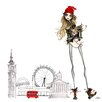 Marmont HIll London Cara Painting Print on Canvas
