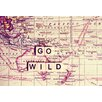 Marmont HIll Go Wild Painting Prints on Canvas