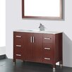 "Adornus Amadis 48"" Vanity Set with Single Sink"