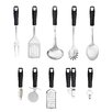 Modernhome 10 Piece Kitchen Tools and Gadget Set