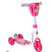 Dynacraft Barbie Scooter