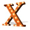 TrekDecor Iconics Greek Letter Marquee Sign Wall Décor