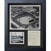 <strong>Front Row Collectibles</strong> St. Louis Cardinals - Sportsman Park Framed Photo Collage