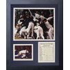 Legends Never Die New York Yankees - 1996 Yankees Framed Photo Collage