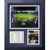 Legends Never Die New York Yankees - 2000 Yankees Framed Photo Collage