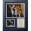 Legends Never Die Wizard of Oz - Group II Framed Photo Collage