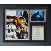 Legends Never Die Wizard of Oz - Collage Framed Photo Collage
