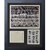 Legends Never Die Chicago White Sox - 1919 White Sox Framed Photo Collage