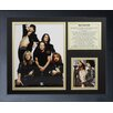 Legends Never Die Aerosmith Framed Memorabilia