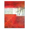 Artist Lane Time and Again #5 by Katherine Boland Painting Print on Canvas