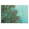 Artist Lane Over the Reef by Jennifer Webb Painting Print on Canvas