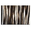 Artist Lane Treeline #7 by Katherine Boland Painting Print on Canvas