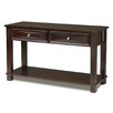 Brady Furniture Industries Berkeley Sofa Table