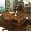 Brady Furniture Industries Albany Park 3 Piece Coffee Table Set (Set of 3)