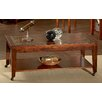 <strong>Logan Square Coffee Table</strong> by Brady Furniture Industries