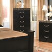 Brady Furniture Industries Dixboro 5 Drawer Chest