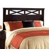 Brady Furniture Industries Melvindale Panel Headboard