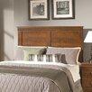 Brady Furniture Industries Royal Oak Panel Headboard